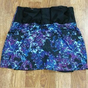 SkirtSports Skirts - Skirt Sports Long Haul Compression Skirt Odyssey M